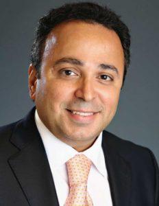Daniel Kharrazi