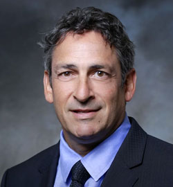 Doctor M Ramin Modabber MD headshot