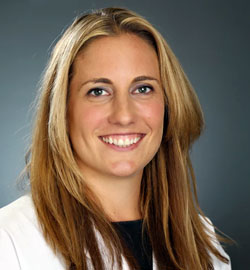 Doctor Natasha Trentacosta MD headshot