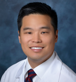 Doctor Brian Lee MD headshot