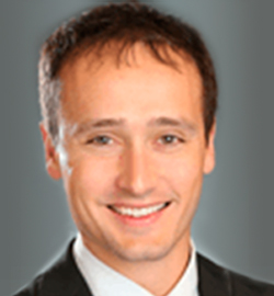 Doctor Brian Schulz MD headshot