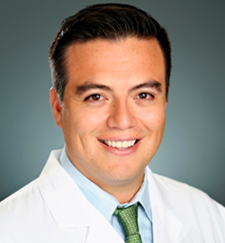 Doctor Carlos Uquillas MD headshot