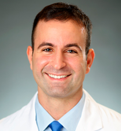 Doctor Christos Photopoulos MD headshot