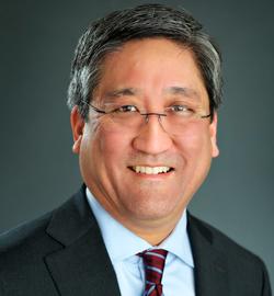 Doctor John Itamura MD headshot