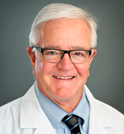Doctor John Osterkamp MD headshot