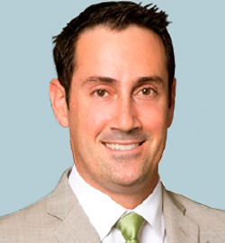 John Tiberi, MD | Cedars-Sinai Kerlan-Jobe Institute