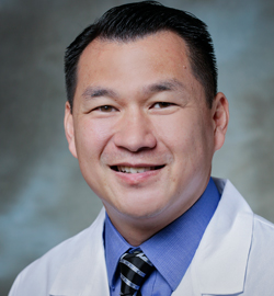 Doctor Kenneth Jung MD headshot