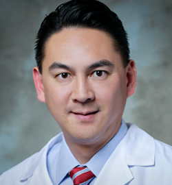 Doctor Orr Limpisvasti MD headshot