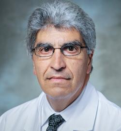 Dr. Ralph Gambardella MD headshot
