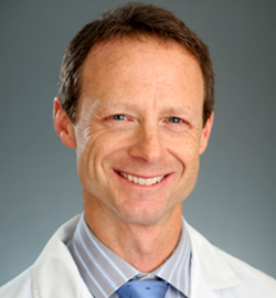 Doctor Stephen Owens MD headshot