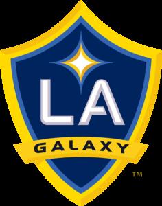 los angeles galaxy logo