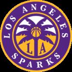 LA Sparks Logo